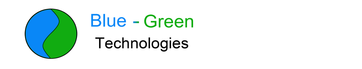 Blue-Green technologies